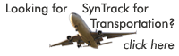 SynTrack for Aviation